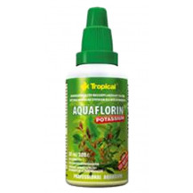 TROPICAL Aquaflorin Potassium - odżywka do akwarium 30ml