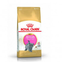 ROYAL CANIN British Shorthair Kitten - sucha karma dla kota 400g