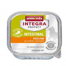 ANIMONDA Integra Protect Intestinal - mokra karma dla kota - miseczka 100g