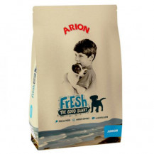 ARION Fresh Junior - sucha karma dla psa
