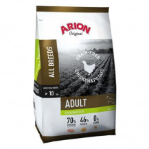 ARION Grain Free Chicken & Potato - sucha karma dla psa 12kg