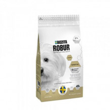 BOZITA Robur Grain Free Sensitive Chicken - sucha karma dla psa