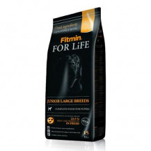 FITMIN Dog For Life Junior Large - sucha karma dla psa 15kg