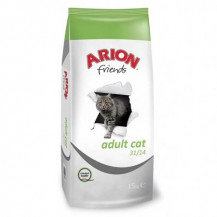 ARION Friends Adult Cat - sucha karma dla kota 15kg