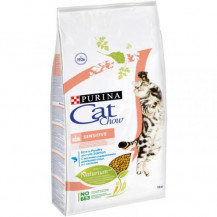 PURINA Cat Chow Special Care Sensitive - sucha karma dla kota 15kg