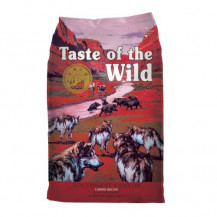 Taste Of The Wild Southwest Canyon - sucha karma dla psa